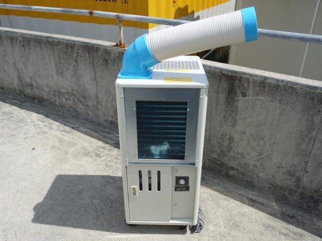 業務用冷風機