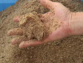 米ぬかを使った有機ぼかし肥料