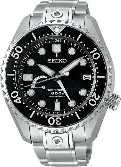 セイコープロスペックス腕時計