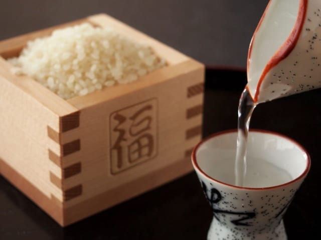 米酒のイメージ
