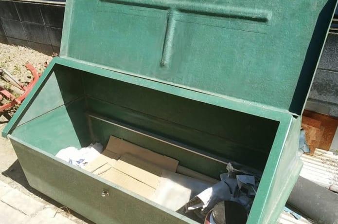 荷台ボックス
