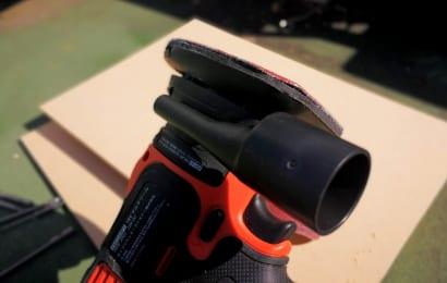 サンダーヘッド集塵機