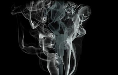 火災警報機の種類、煙式(光電式)