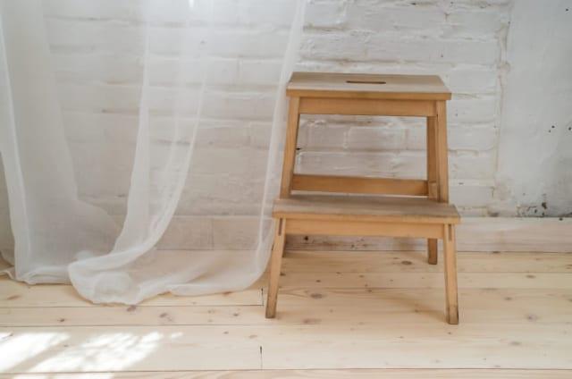 踏み台のイメージ