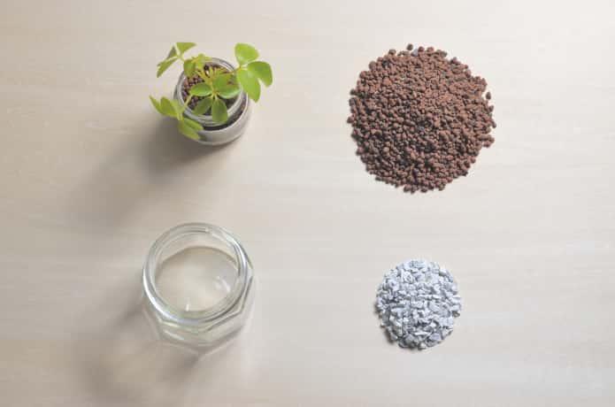 ハイドロ カルチャー 肥料
