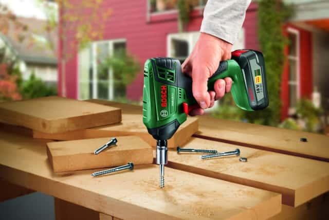 ボッシュ製電動工具