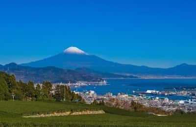 静岡県の風景