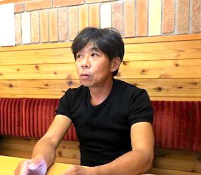 タケイファーム、武井さん