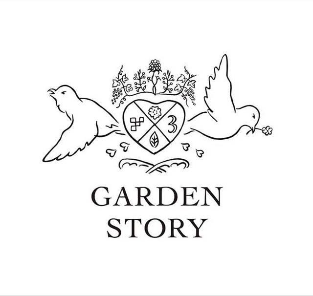 GardenStoryロゴ