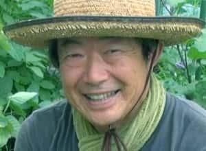 福田俊さん