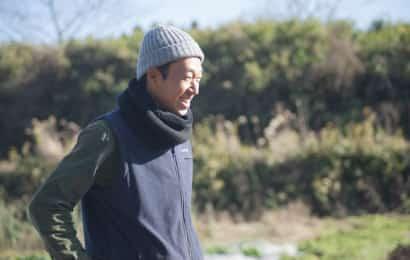 上田裕之さん2