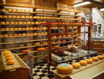 チーズ工房