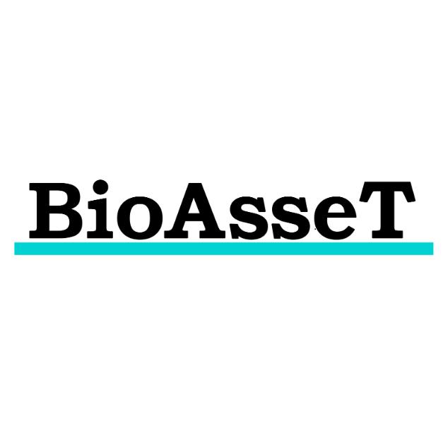 BioAsseT Webロゴ