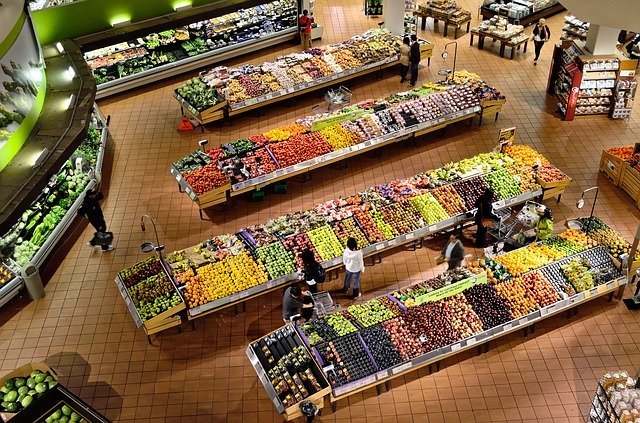 野菜販売所