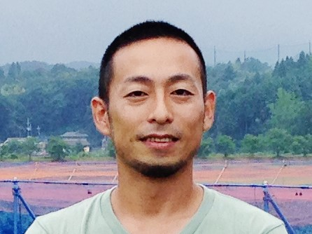 西田博一さん