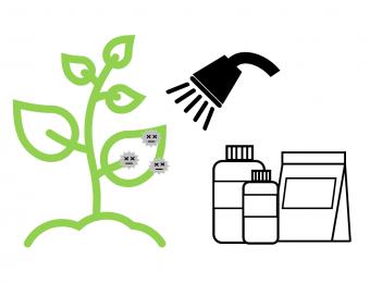 農薬・殺菌剤