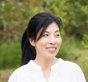 林 陽子さん