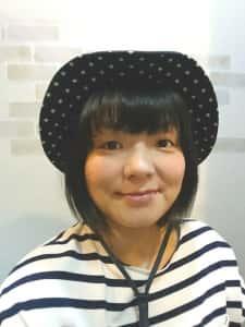 長田香さん