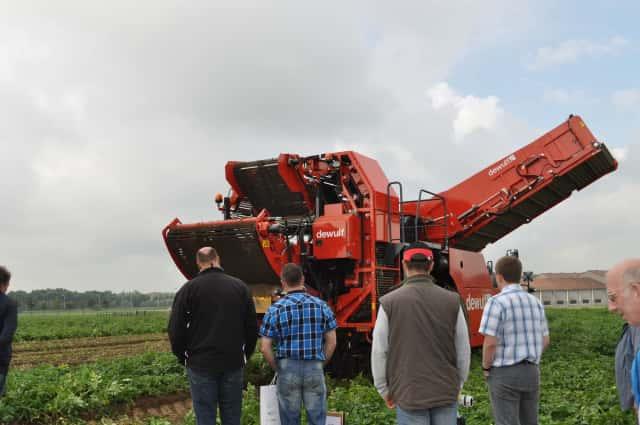 オランダ農機