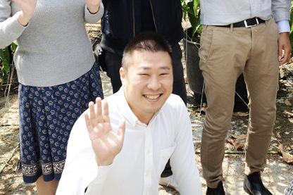 井上雄介さん