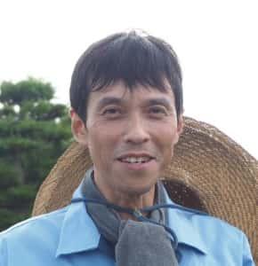 飯田 秀さん