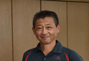 鈴木厚志さん