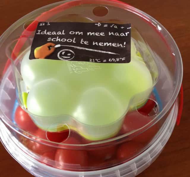 オランダのトマト