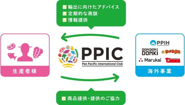 PPICの構造