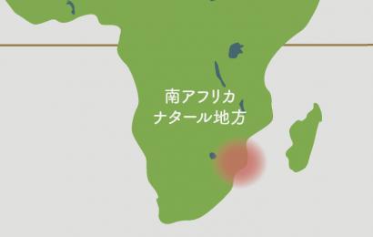クンシラン原産地地図