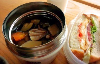 味噌汁のレシピ