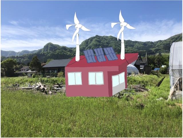 再生可能なエネルギーへの転換に向けた取り組み