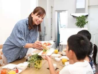 「コロナ禍で変化する食卓の変化」をアンケート調査