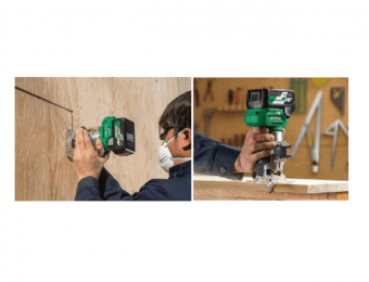 木工用電動工具「トリマ」の新製品が販売開始!