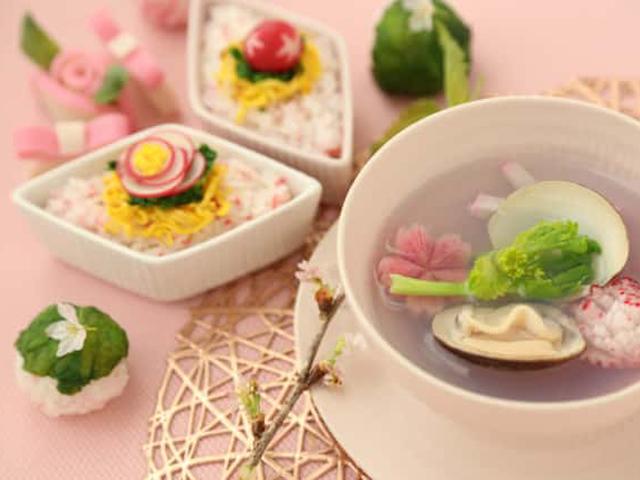 ひな祭りのメニューを華やかに!桃の節句を彩る、野菜やかまぼこの飾り切りの作り方